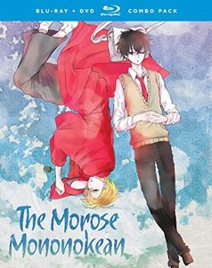 The Morose Mononokean: The Complete Series