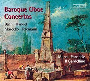 Baroque Oboe Concerto