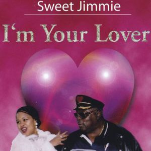 I'm Your Lover