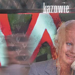 Kazowie