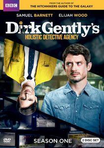 Dirk Gently's Holistic Detective Agency: Season One