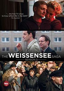 Weissensee Saga: Season 3