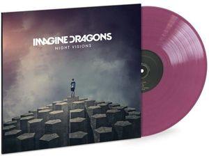 Night Visions , Imagine Dragons