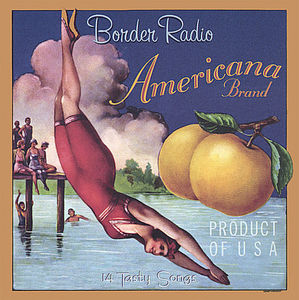 Americana Brand
