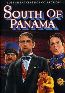 South of Panama