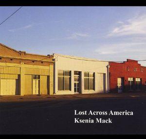 Lost Across America