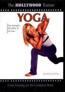 Hollywood Trainer: Yoga