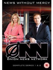 Onion News Network-Complete Series 1 & 2 [Import]