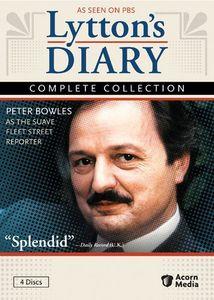 Lyttons Diary DVD