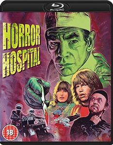 Horror Hospital [Import]