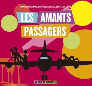 Les Amants Passagers (Original Soundtrack) [Import]