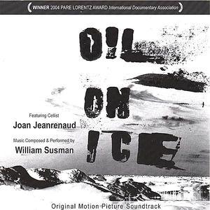 Oil On Ice (Original Soundtrack)