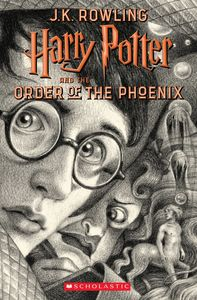 HARRY POTTER AND THE ORDER OF THE PHOENIX 20TH
