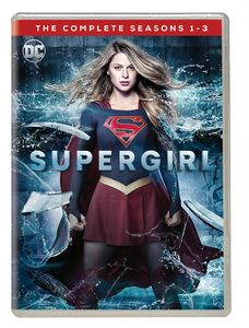 Supergirl: The Complete Seasons 1-3