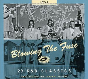 29 R&B Classics That Rocked The Jukebox 1954