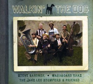 Walkin the Dog