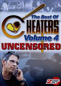 The Best of Cheaters Uncensored: Volume 4