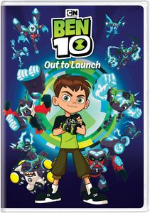 Ben 10: Out To Launch