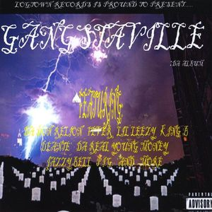 Gangstaville: Da Album