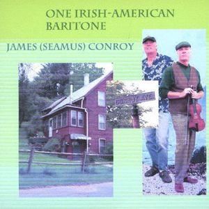 One Irish American Baritone