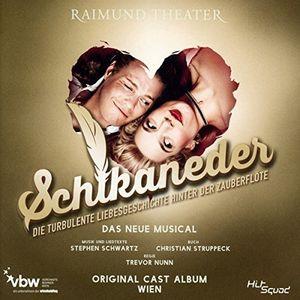Schikaneder (Original Cast) [Import]
