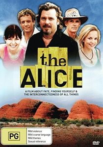 Alice the [Import]
