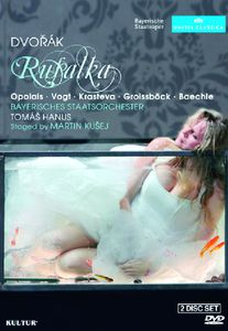 Rusalka /  Kvorak