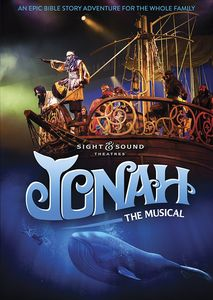 Jonah the Musical
