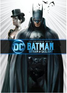 DCU: Batman: Gotham By Gaslight