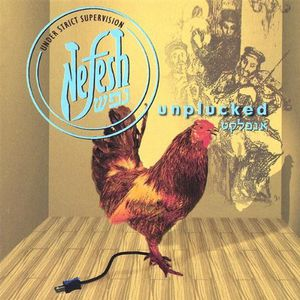 Nefesh Unplucked