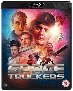 Space Truckers [Import]
