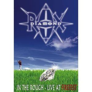 In the Rough : Live at Firefest [Import]