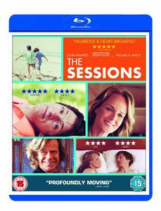 The Sessions [Import]