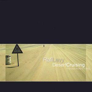 Desert Cruising