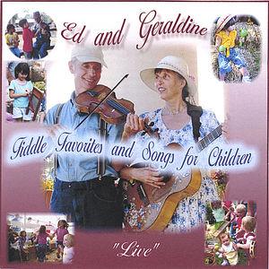 Fiddle Favorites & Songs for Children