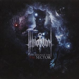 Reign of the 7th Sector [Import]