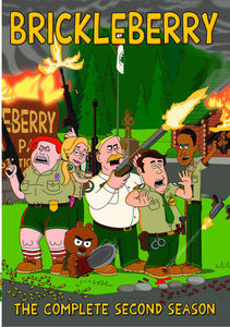 Brickleberry: The Complete Second Season