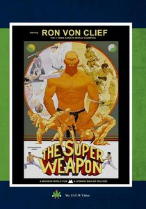 The Super Weapon
