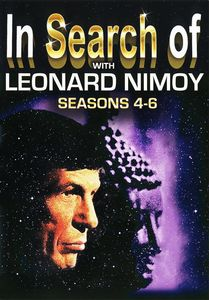 In Search Of... With Leonard Nimoy: Seasons 4-6