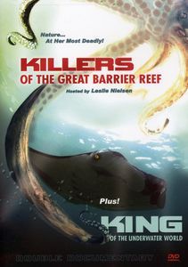 Killers of the Great Barrier Reef /  King of the Unde
