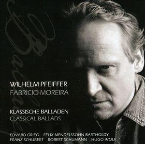 Klassische Balladen/ Classical Ballads