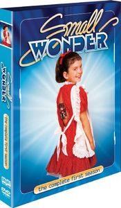 Small Wonder: The Complete First Season