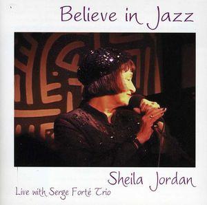 Believe in Jazz