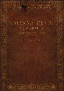 In Memories Presentation Show: Live in Kiev 2013