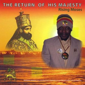 Return of His Majesty