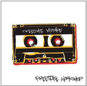 Freestate Acoustic Mixtape /  Various
