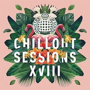 Ministry Of Sound: Chillout Sessions XVIII /  Var [Import]