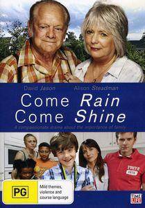 Come Rain Come Shine [Import]