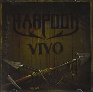 Harpoon: Vivo [Import]
