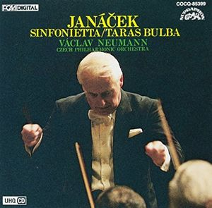 Janacek: Sinfonietta